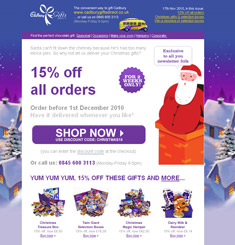 cadbury direct marketing Browse recipes view our delicious range of cadbury inspired recipes browse now.