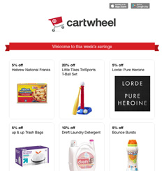 Target Newsletter