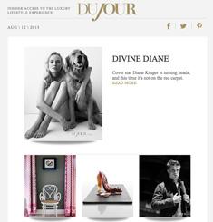 Dujour Newsletter