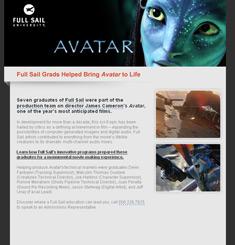 Full Sail Newsletter