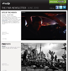 FWA Newsletter