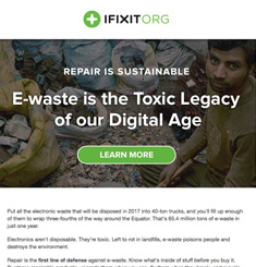iFix It Newsletter