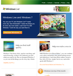 Microsoft Newsletter