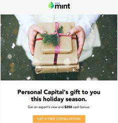 Mint Newsletter