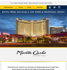 Monte Carlo Newsletter