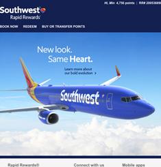 Southwest Newsletter