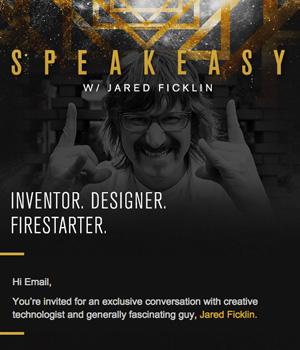 Speak Easy Newsletter