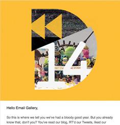 We Love Digital Newsletter