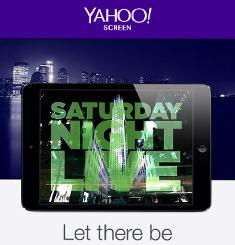 Yahoo Newsletter
