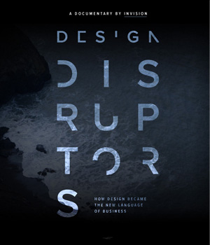 Design Disruptors Newsletter