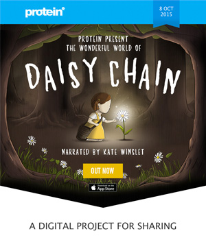 Daisy Chain Newsletter