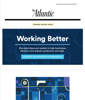 Atlantic Newsletter