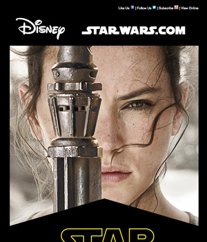 Star Wars Newsletter