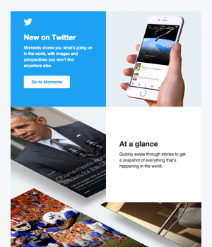 Twitter Newsletter